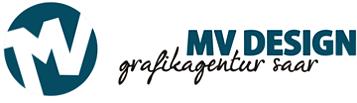 Grafikagentur Saar – MV DESIGN | Grafikdesign – Printdesign – Webdesign